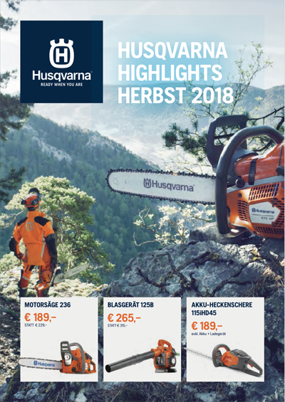 Husqvarna_Herbstaktion