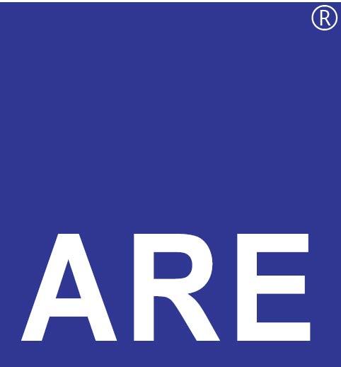 ARE Logo